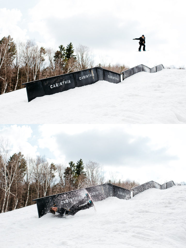Dan Brown, Kapitol Photography, Ski The East, Mount Snow