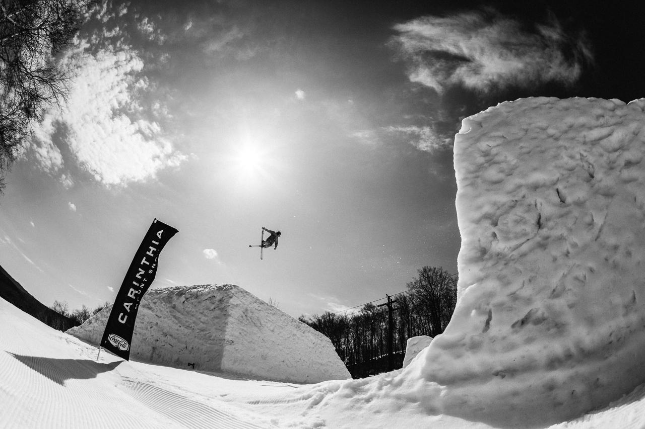Dan Brown, Kapitol Photography, Ski The East, Mount Snow
